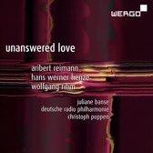 Unanswered Love