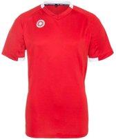 Indian Maharadja Tech Shirt - Shirts  - rood - XL