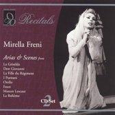 Arias & Scenes, Vol.1&2