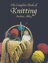 Complete Book of Knitting