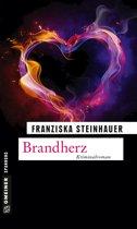 Brandherz