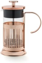 Koffiemaker French Press Koper 350ml