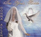 I'm Your Bride