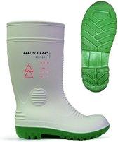 Dunlop A571411 Acifort High Voltage Wit SB Werklaarzen Heren 40