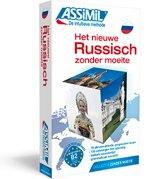 Het nieuwe russisch zonder moeite - pack cd