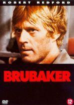 Dvd Brubaker - Bud