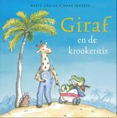 Giraf 4 - Giraf en de krookeritis