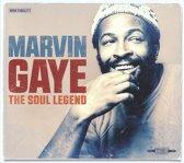 The Soul Legend