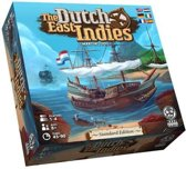 The Dutch East Indies - Standaard Editie