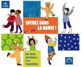 Humenry Jean / Entrez Dans La Danse