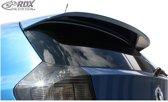 RDX Racedesign Dakspoiler BMW 1-Serie E81/E87 3/5-deurs 2004- (PU)
