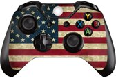 2 Xbox Controller Sticker   Xbox Controller Skin   USA   Xbox Controller Amerika Skin Sticker   2 Controller Skins