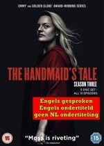 DVD cover van Handmaids Tale, Season 3 [DVD]