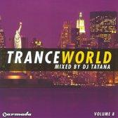 Trance World 8