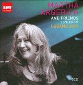 Martha Argerich And Friends Li