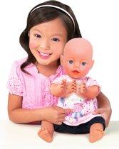 BABY Born Klap Eens In Je Handjes