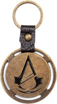 Assassin's creed unity - metal keyring