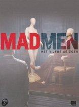 MAD MEN - SEIZOEN 5