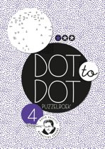 Dot to dot puzzelboek 4