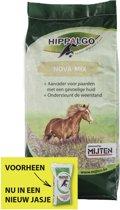 Mijten NovaMix 20kg - voor eczeemgevoelige paarden