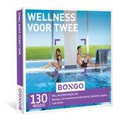 BONGO - Wellness voor Twee - Cadeaubon