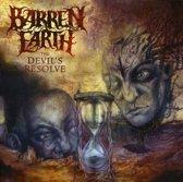 Devil'S Resolve -Spec-