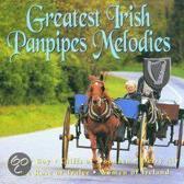 Irish Pan Pipes Melodies
