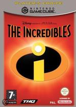Disney's The Incredibles (plc)