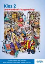 Kies 2 - Burgerschap - Leerwerkboek