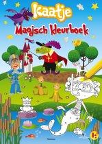 Magische kleurboek