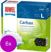 Juwel Carbax L Standaard - Filtermateriaal - 6 x 12.5x12.5x5.5 cm Standard