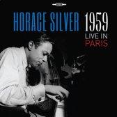 Live In Paris 1959
