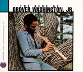 The Best Of Grover Washington, Jr.
