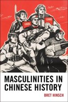 Masculinities in Chinese History