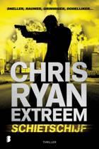 Chris Ryan extreem - Schietschijf