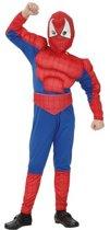 Spider held met spieren   - Maat T3