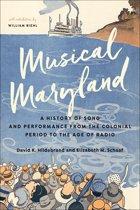 Musical Maryland