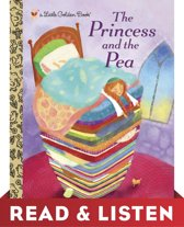 The Princess and the Pea: Read & Listen Edition