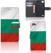 Bookstyle Case LG Q6 | LG Q6 Plus Bulgarije
