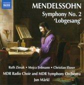 Symphony No.2: Lobgesang