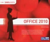 Snelgids Office 2010
