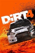 Microsoft Dirt 4, Xbox One Basis Xbox One video-game