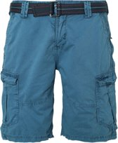 Brunotti Caldo Heren Sportbroek - Blue Steel - Maat L