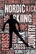 Womens Nordic Skiing Journal