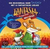 Fantasia, De Giga Grote Muisical