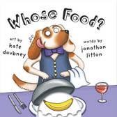 Whose Food?