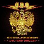 Steelhammer -.. -Cd+Dvd-