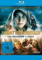 Saga: The Shadow Cabal (2012) (blu-ray) (import)