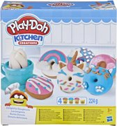 Play-Doh Donuts - Klei Speelset