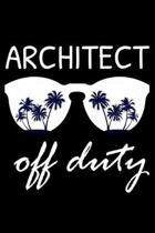 Architect Off Duty